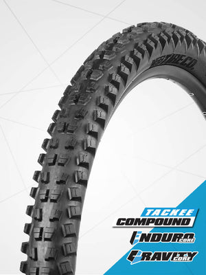 Vee Rubber Flow Snap Tackee Tubeless Folding Tire 27.5 x 6.0