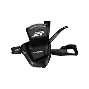 Shimano Deore XT SL M8000 RapidFire Shifter 2/3 x 11 Speed Traditional Mount