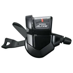 Shimano Alfine SL-S700 11 Speed RapidFire Plus Shifter Lever