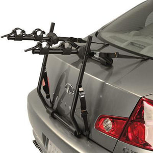Hollywood Express 2 Bike Trunk Rack
