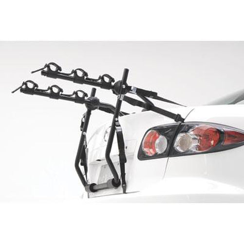 Hollywood Express 3 Bike Trunk Rack