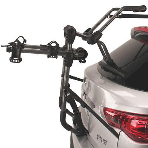 Hollywood F2-2 Over the Top Car Trunk Mount Rack
