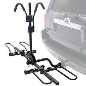 Hollywood HR200 Trailrider Hitch Car Rack