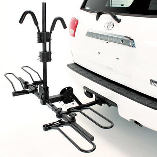 Hollywood HR1000 Sport Rider 2 Hitch Car Rack Holds 2 Bikes