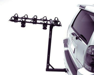 "Hollywood HR9200 2"" 5 Bike Hitch Rack"