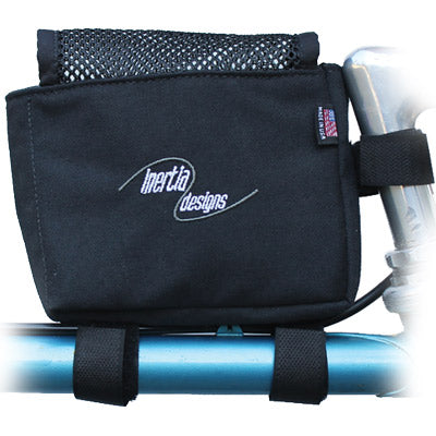 Inertia Designs Tri Box Large Bag