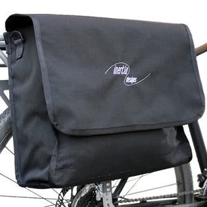 Inertia Designs Satchel Trunk Pannier Bag