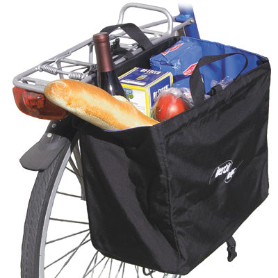 Inertia Designs Metro Lite Trunk Pannier Bag