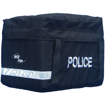Inertia Designs Police Basic Trunk Rack Bag