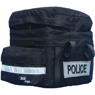 Inertia Designs Police Trunk Rack Bag w/Pocket