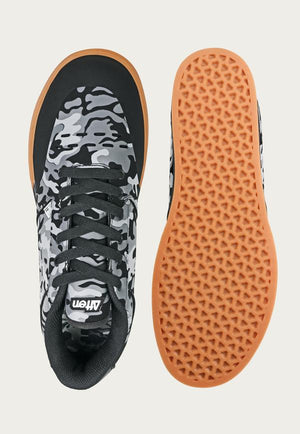 Afton Keegan MTB Cycling Shoes Limited Edition Camo