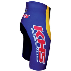 KHS Team Bib Shorts