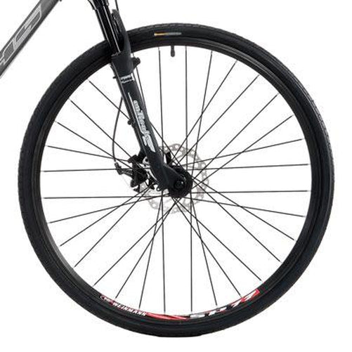 Formula Urban/City Wheelset 700c