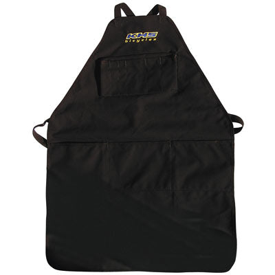 KHS Bicycles Heavy-Duty Shop Apron