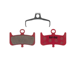 Kool Stop Organic Disc Brake Pads For Hayes Dominion