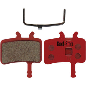 Kool Stop Organic Resin Disc Brake Pads Avid Juicy & BB7
