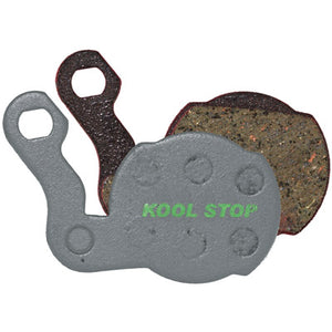 Kool Stop Electric Compound Disc Brake Pads For Magura Louise/Marta/Julie