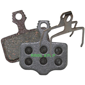Kool Stop Electric Compound Disc Brake Pads For Avid Elixir