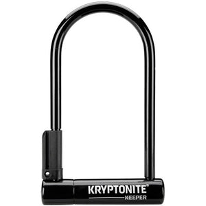 Kryptonite Keeper 21 Standard Bicycle U-Lock