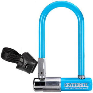 Kryptonite Kryptolok Mini 7 U-Lock
