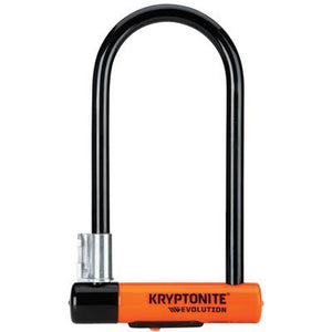 Kryptonite Evolution Series Standard U-Lock Shackle 4.0 x 9.0""