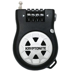 Kryptonite R2 Retractor Combination Lock