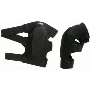 Lizard Skins Classic Soft Elbow Guards Youth