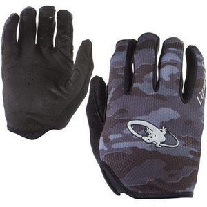 Lizard Skins Monitor Full Finger Gloves