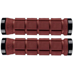 Lizard Skins Northshore Lock On Grips w/ Clamps