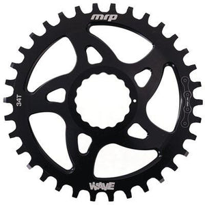 MRP Wave Ring Chainring Direct Mount RaceFace Cinch 9/10/11/12 speed