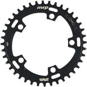 MRP Wave Ring CX Chainring 5 Arm 110mm 9-12 Speed