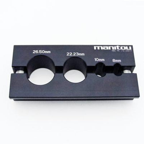 Manitou Dorado Clamp Block Set