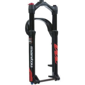 Manitou Mastodon Comp STD Fat bike Fork 120mm 26/27.5""