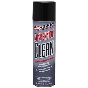 Maxima Suspension Cleaner Professional Formula 13oz