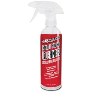 Maxima Matte Finish Cleaner