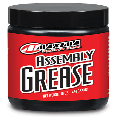 Maxima Assembly Grease 16oz Tub