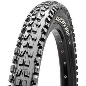 Maxxis Minion DHF 27.5 x 2.50 WT Dual Compound Tubeless Folding Tire