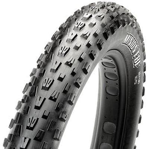 Maxxis Minion FBF 26 x 4.0 Fat Bike Tubeless Ready Folding Tire