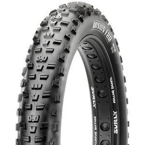 Maxxis Minion FBR 26 x 4.8 Fat Bike Tubeless Ready Folding Tire