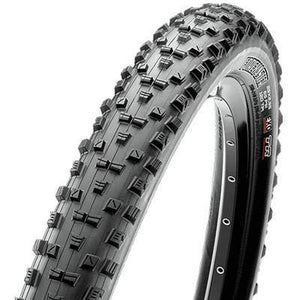Maxxis Forekaster 27.5 x 2.20 Tire Dual Compound TR Folding