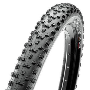 Maxxis Forekaster 29 x 2.35 Dual Compound EXO Tire TR Folding