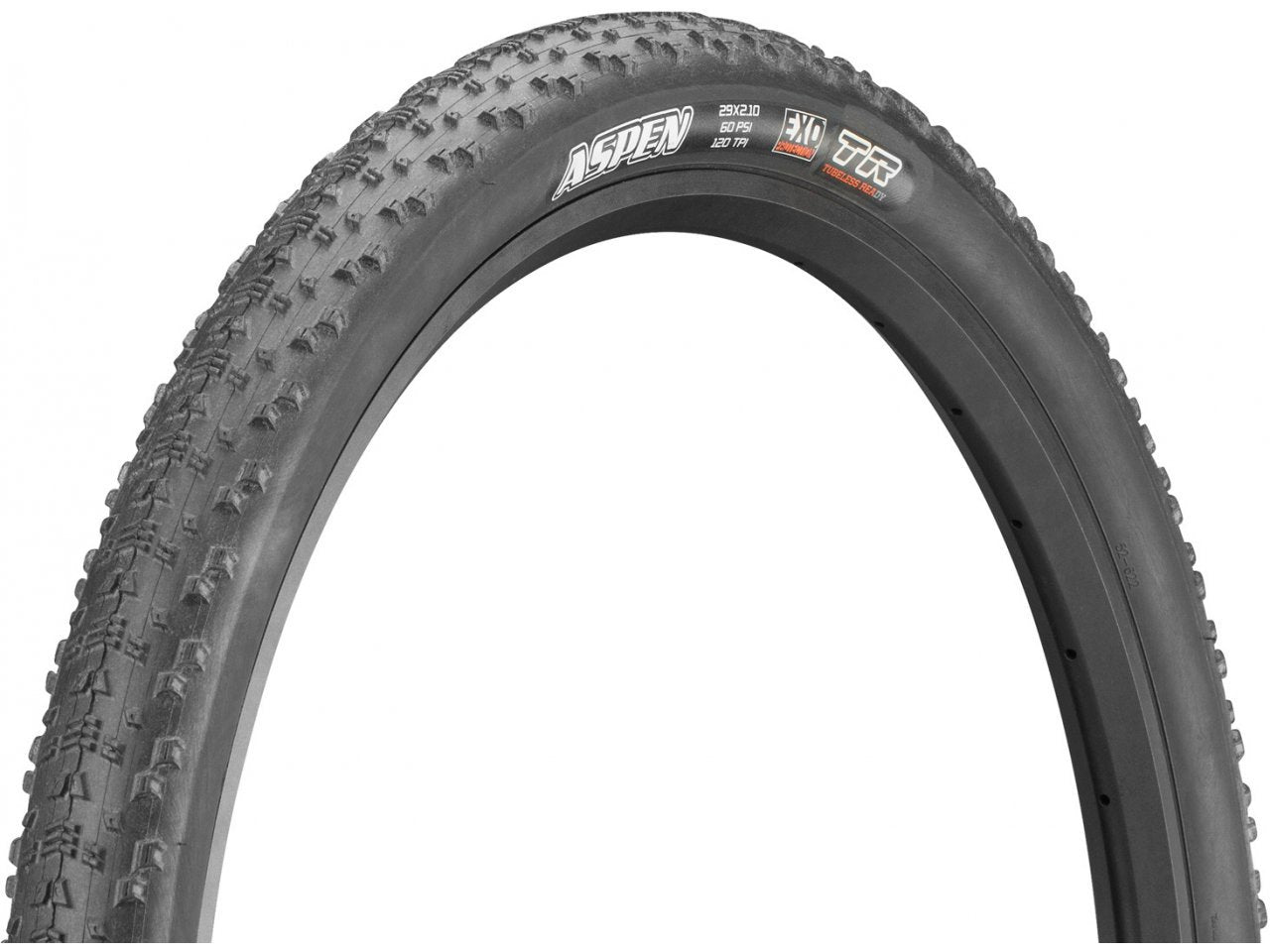 NEW Maxxis Aggressor DC//2PLY//DD//TR 29x2.3 tubeless Mountain tire
