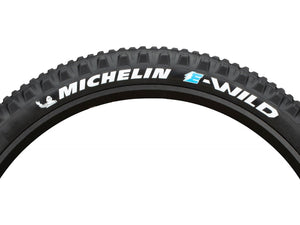 Michelin E-Wild Tubeless Folding Tire 27.5""