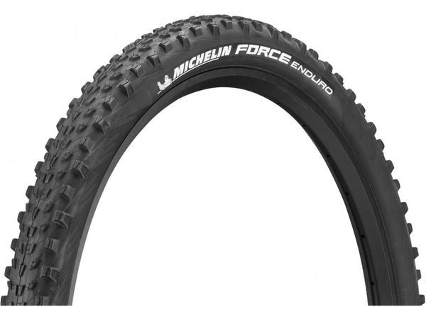 "Michelin Force Enduro Rear Tire 27.5"" Tubeless Folding"