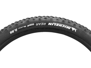 "Michelin Force Enduro Rear Tire 29"" Tubeless Folding"