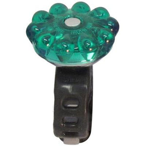 Mirrycle Bling Adjustable Bicycle Bell