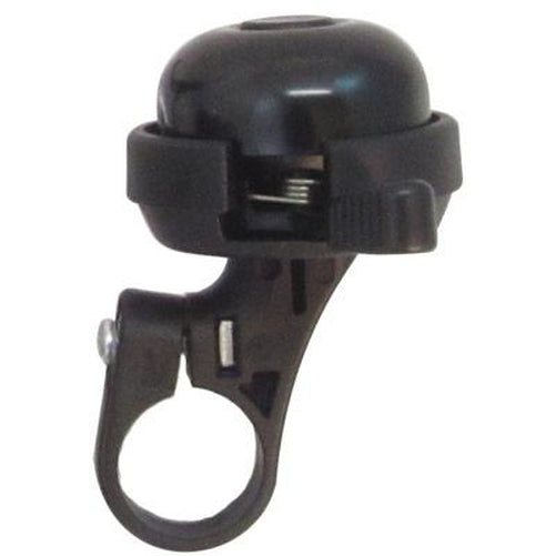 Mirrycle Tower Bicycle Bell Black