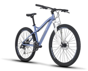 DiamondBack Lux 1 27.5 Bike Women's 3x8 2018