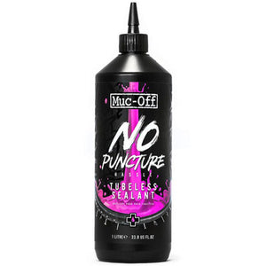Muc-Off No Puncture Tubeless Bicycle Tire Sealant