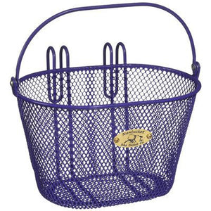 Nantucket Surfside Child Mesh Wire Front Handlebar Bike Basket